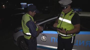 Мащабна полицейска акция срещу пияни водачи по Южното Черноморие