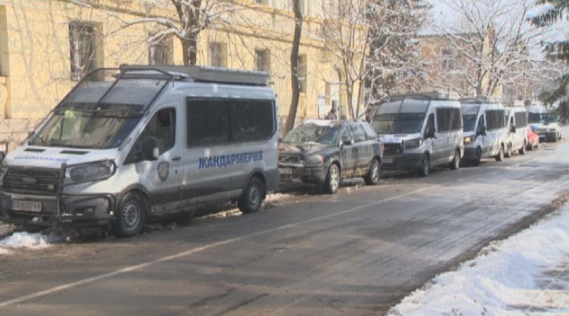 Обвинения за двама бивши кметове на Перник заради престъпления по служба