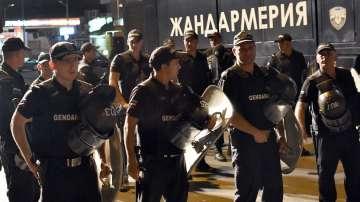 Шефът на ОД на МВР-Пловдив: Създава се напрежение между протестиращи и полиция