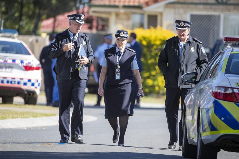 Непохватен шофьор стана причина за неочакван удар на австралийската полиция.