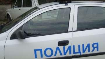 Полицията в Джебел е открила незаконни огнестрелни оръжия и боеприпаси