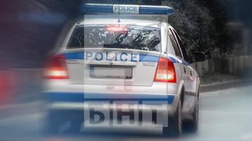 Полицейска кола е блъснала момиче в Дряново