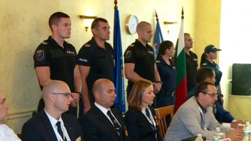 Форум за сътрудничество с Международната полицейска асоциация стартира в Пловдив