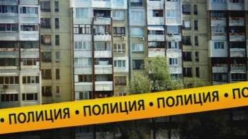 """Мъж публично застреля съпругата си в софийския квартал """"Лагера"""""""