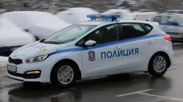 16 нови автомобила за бургаската полиция в борбата с битовата престъпност