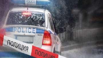 Свалиха пътник с пневматичен пистолет от автобус в София