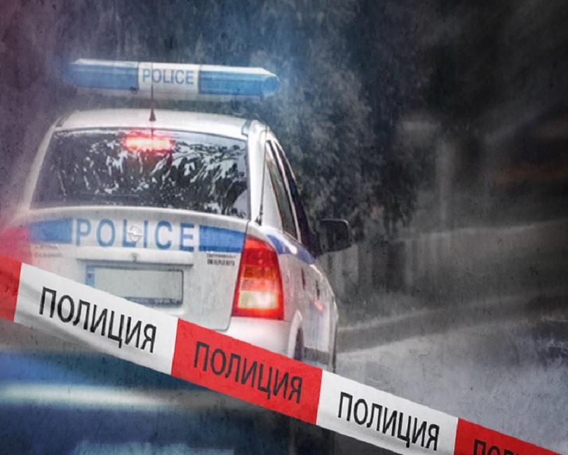 свалиха пътник пневматичен пистолет автобус софия