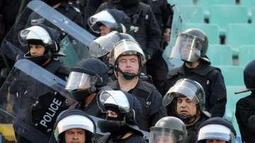 Полицайката, която беше ранена на футболен мач, претърпя успешна операция