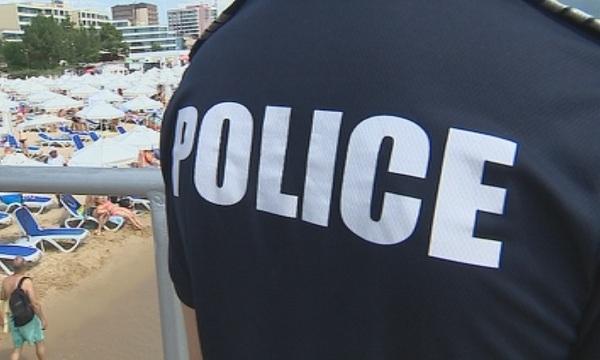 През това лято в Златни пясъци може да работят и германски полицаи