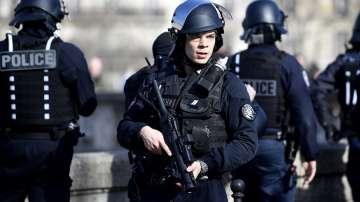 Експлозия в Лион, осем души са ранени