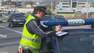 МВР започна да отнема книжки на шофьори с неплатени глоби