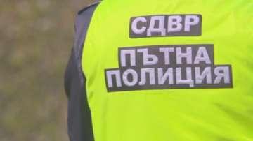 Стрелба в столицата след гонка с полицията