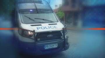 52-ма задържани след масовите сбивания в село Розино