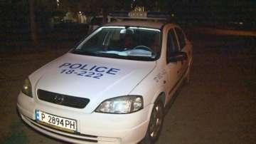 Остава засилено полицейското присъствие в двата русенски квартала