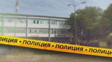 Простреляха ученик до столично училище