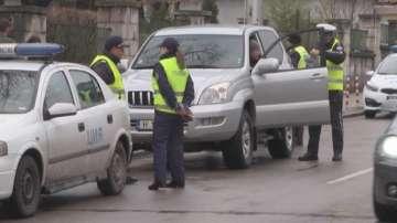 Акция в Шумен срещу разговорите по телефона по време на шофиране