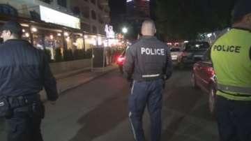МВР: Битов скандал е причината за престрелката в Слънчев бряг