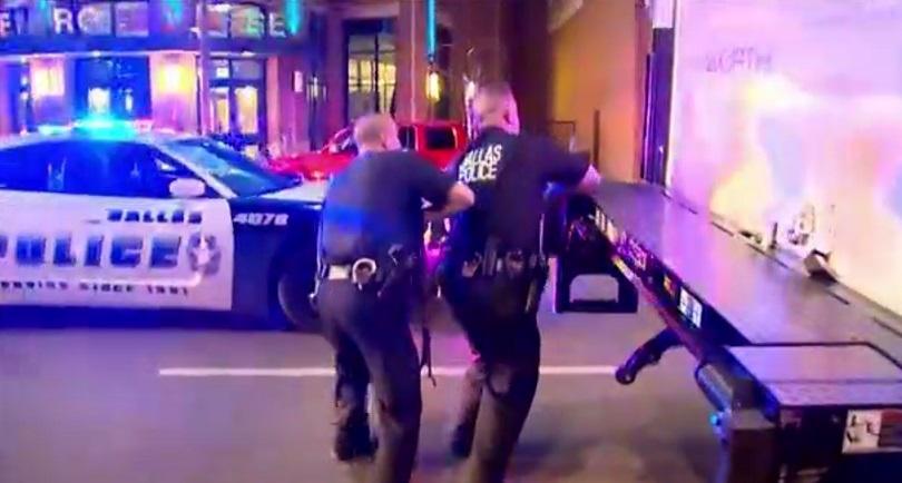Стрелецът от Батън Руж бил ядосан на полицията
