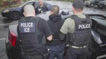 В САЩ арестуваха над 160 имигранти без документи