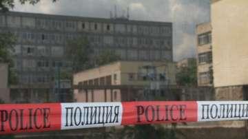 Десетокласник намушка с нож съученик заради момиче