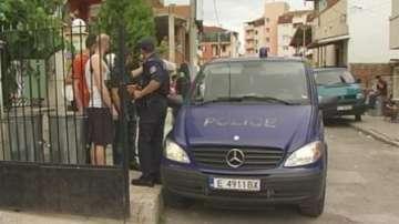 Задържаният за трафик на хора плащал по 250 лева месечно за полицейски чадър