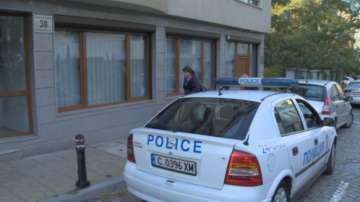 Стрелба пред заведение в столичния квартал