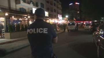 Изпратени са допълнителни 182-ма полицаи в Слънчев бряг