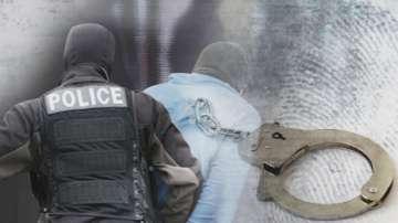 Задържаните полицаи са участвали в наркомрежа