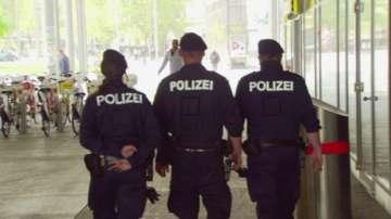 Изнасилиха млада жена във Виена, заподозрени са кандидати за убежище