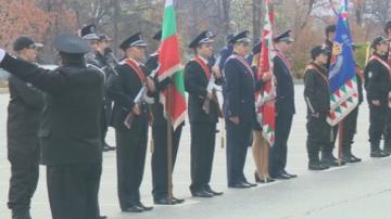 На Архангеловден отбелязваме празника на българската полиция