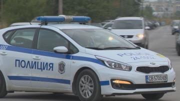 Засилено полицейско присъствие за 8 декември