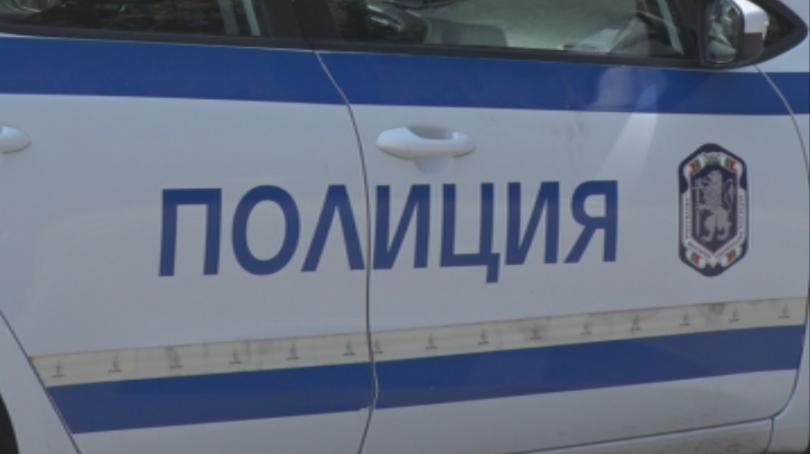 полицията гдбоп провеждат спецакция несебър