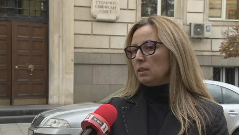 В София изборът е между сегашния кмет, издигнат от ГЕРБ