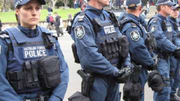 Австралийските полицайки се оплакват от сексуален тормоз