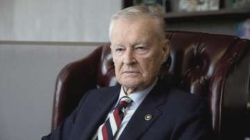 Почина известният политолог Збигнев Бжежински