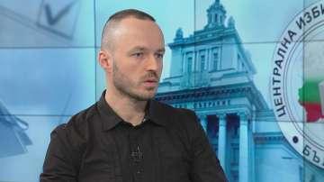 Политологът Стойчо Стойчев: ДПС успя да вкара ГЕРБ в много умел пиар капан