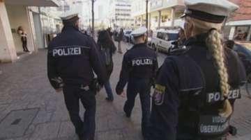 Полицията използва сила срещу екоактивисти в Берлин