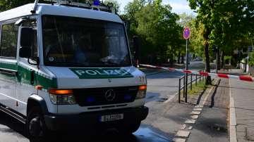 В Германия разследват загадъчната смърт на трима души, убити със стрели