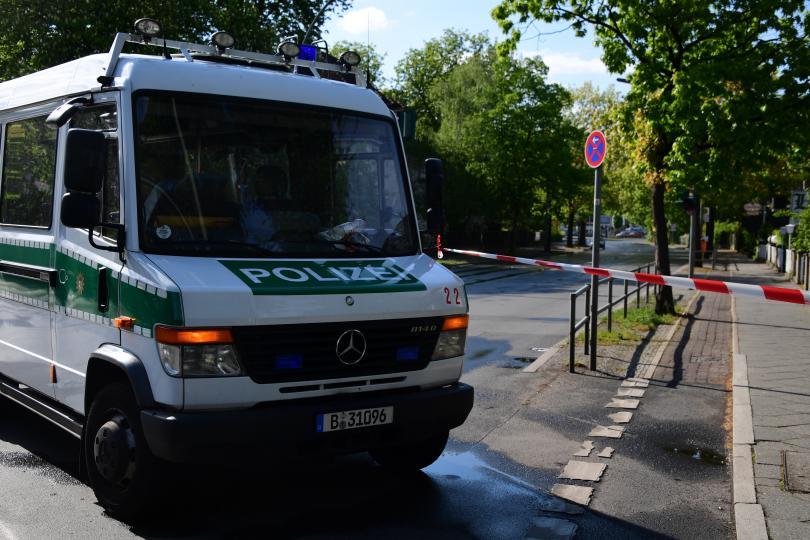 германия разследват загадъчната смърт трима души убити стрели