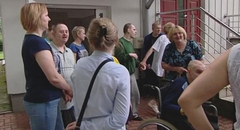 снимка 1 Евакуираха 10 000 в Полша заради снаряд от Втората световна война