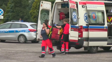 Трима души са загинали при трус в полска мина