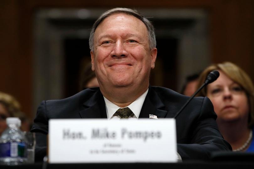 Американският Сенат гласува и одобри кандидатурата на бившия директор на