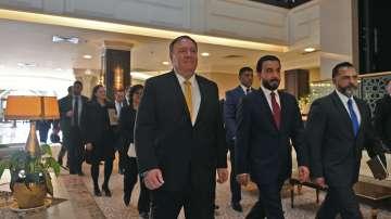 Държавният секретар на САЩ направи изненадваща визита в Ирак