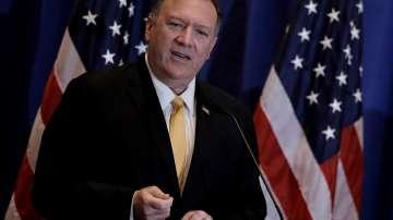 Държавният секретар на САЩ е призован да предостави документи за Украйна