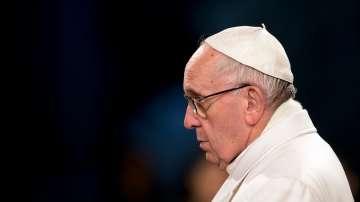 Папа Франциск изпраща 150 000 долара в помощ на пострадалите в Мексико
