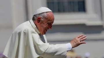Папата ще почете паметта на жертвите на Голямото зло, понесено от арменците