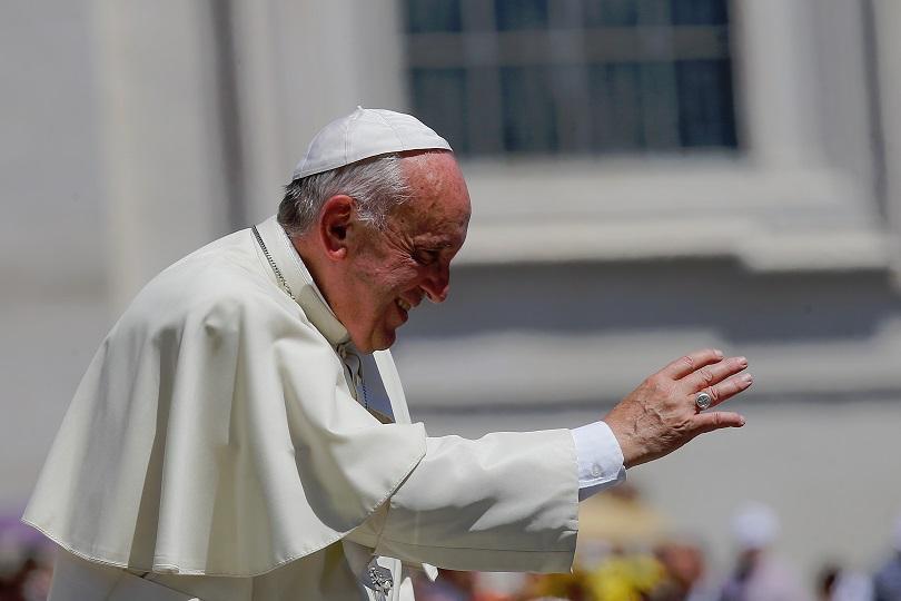 папата почете паметта жертвите голямото зло понесено арменците