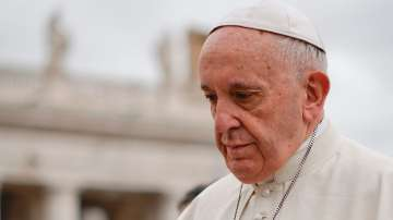 Папата ще се срещне със сексуално тормозени от свещеници в Ирландия
