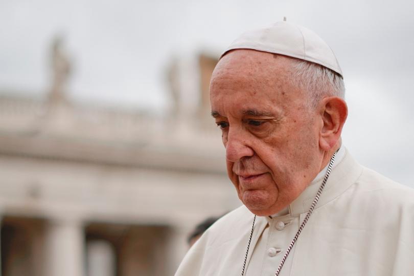 папата призив спасяването мигранти малта