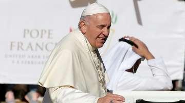 Папата призна за сексуално посегателство над монахини от страна на свещеници